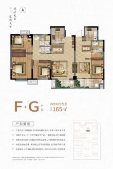 F+G户型