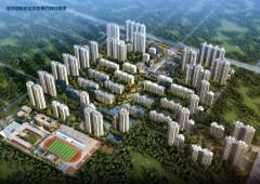 中国中铁·诺德名城