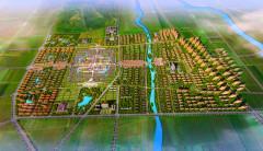 中铁诺德生态城