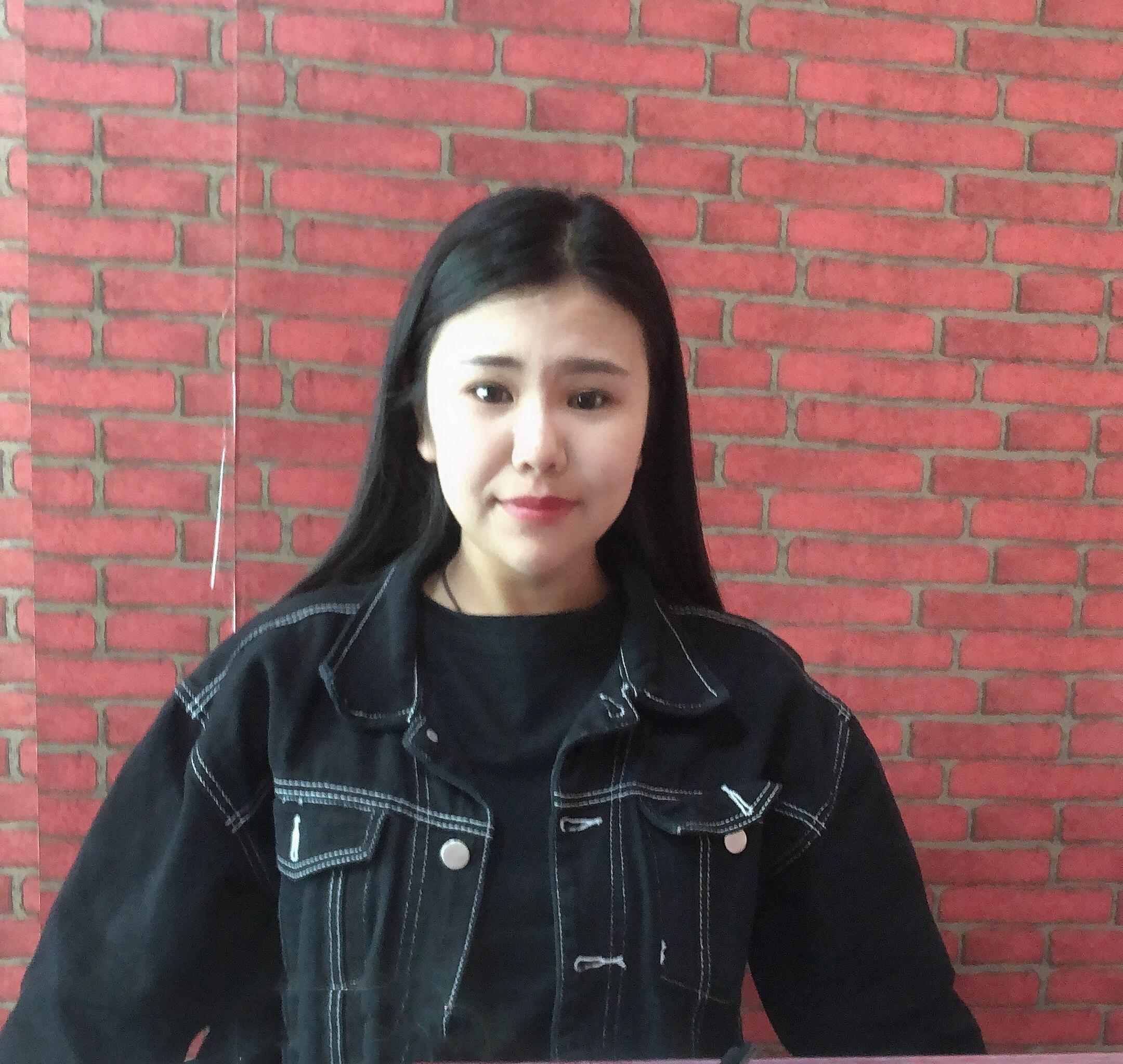 A-wang  丹