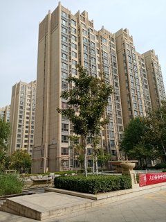 中国铁建明山秀水2室2厅1卫83.53m²简单装修