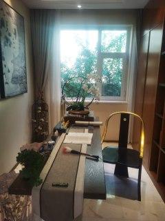 国悦瑞府4室145m²大洋房 紧邻山大 送中央空调 送车位!