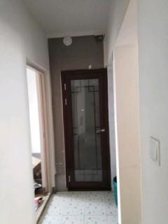 (双山)鲁能公馆3室2厅1卫115m²精装修