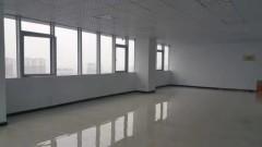 章丘唐人中心写字楼467m²出租精装修