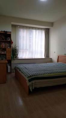 (双山)福泰·新都城2室2厅1卫90m²简单装修