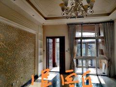 (绣源河)龙园城(别墅)5室2厅3卫184.51m²精装修