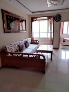 (双山)山水泉城北城3室2厅1卫110m²