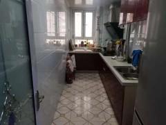 (双山)山水泉城北城3室2厅2卫125m²精装修110万