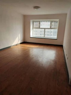 山水泉城北城2室2厅1卫96m²简单装修证超带车位99万