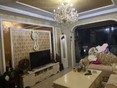 东城花苑2室2厅1卫100m²精装修证超带配套房96万
