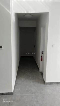 (双山)鲁能公馆3室2厅1卫100m²精装修有车位