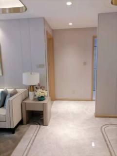 (双山)鲁能公馆3室2厅1卫117.25m²精装修一手房手续