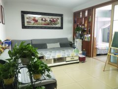 个人住房3室2厅1卫104m²简单装修急售69万