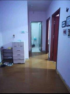 (双山)福泰·新都城-西区2室2厅1卫89万103m²出售
