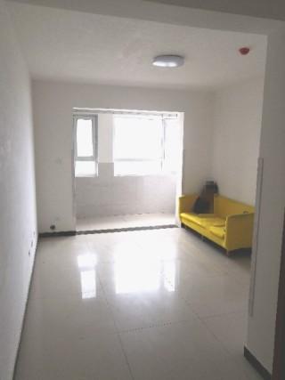 急售(明水)正大御泉世家2室2厅1卫,简装,非边户,带车位。
