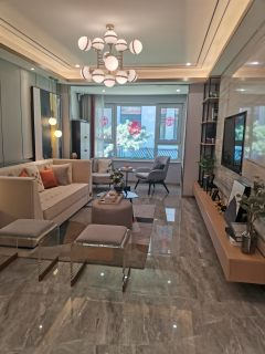 (双山)高铁熙水台3室2厅1卫90万105m²出售