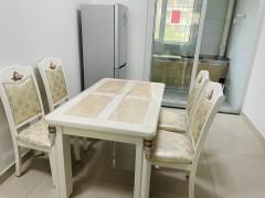 明城花苑一区18号楼新房出租 家具齐全 价格可以商量