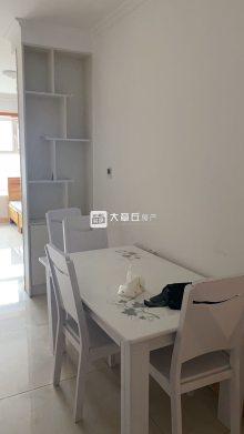 (双山)山水泉城北城1室2厅1卫1300元/月68m²精装修出租拎包入住