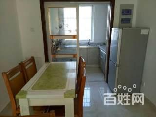 (双山)永大明珠东山花园-西区2室2厅1卫1350元/月95m²出租