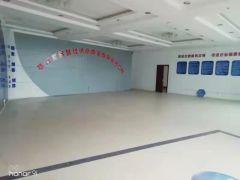 龙泉科技园精装修一楼门头房出租:170m²,6120元/月