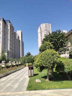 (大学城)山水泉城南城2室2厅1卫59万94m²出售