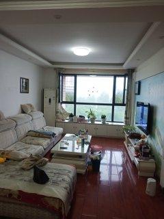 (大学城)山水泉城南城3室2厅1卫1500元/月110m²出租
