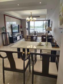 (安置房)贺套绣阳社区2室2厅1卫1100元/月80m²精装修出租
